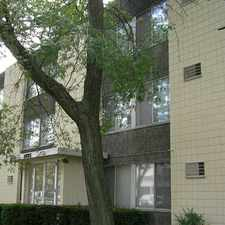 Rental info for Milwood Apartments in the Milwaukee area