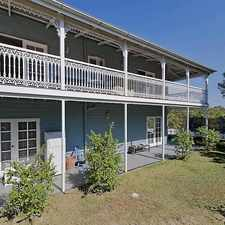 Rental info for Colonial style living with a modern twist