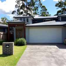 Rental info for MODERN AND LOW MAINTENANCE in the Port Macquarie area