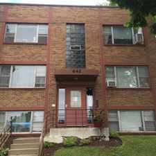 Rental info for 638 And 642 Snelling Ave S in the St. Paul area
