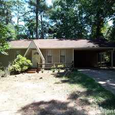 Rental info for Great 3 Bedroom 2 Bath Home!