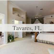 Rental info for 5,600 sq. ft. House, Tavares - come and see this one.