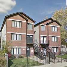 Rental info for Rehabbed Modern Unit in the Morgan Park area