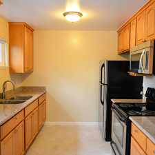 Rental info for 3817 Starview Drive #4