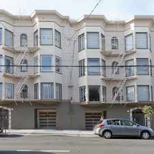 Rental info for 466 14th St in the Mission Dolores area