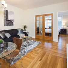 Rental info for 466 14th St