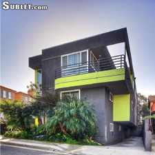 Rental info for $8500 4 bedroom Townhouse in South Bay Hermosa Beach in the Los Angeles area