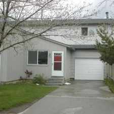 Rental info for Bozeman - 2 bathrooms - must see to believe.