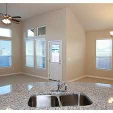 Rental info for BRAND NEW-first time 3BD/2BA. Parking Available!