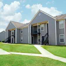 Rental info for The Gables of Maumelle