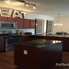 Rental info for Aventura at Mid Rivers