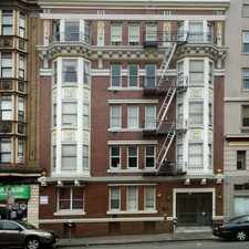 Rental info for 925 Geary