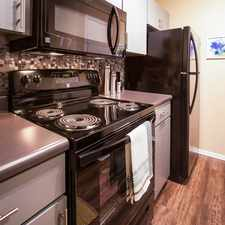 Rental info for Aurea Station Apartments by Cortland in the Charlotte area