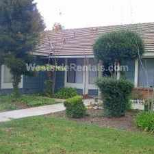 Rental info for Beautiful Immaculate 4 bedroom house with attached 3 car garage in most desirable area