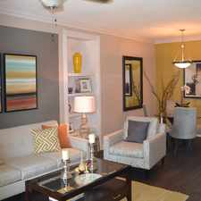 Rental info for Southwind