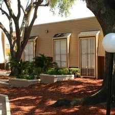 Rental info for Falls of Maplewood in the Meyerland Area area