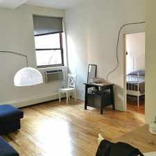 Rental info for 5th Ave & E 19th St in the New York area