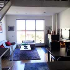 Rental info for 2027 Market Street in the Duboce Triangle area