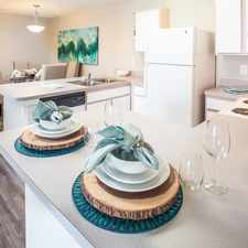 Rental info for Brooksedge Apartments by Cortland in the Pickerington area