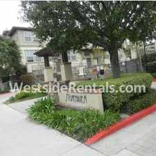 Rental info for 4 Bedroom 3.25 Bathroom Townhouse in the Harbor City area
