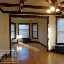 Rental info for 2822 North Albany Avenue #2 in the Avondale area