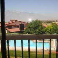 Rental info for Superb location, property and amenities, mineral water Pol,Spa, Tennis Court, indoor private mineral water spa, New floors, New paint great view, quite neighborhood and complex. To preview call Val office fax