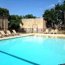 Rental info for Oak Terrace in the San Antonio area