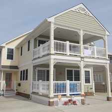 Rental info for Townhouse/Condo Home in Wildwood crest for Rent-To-Own