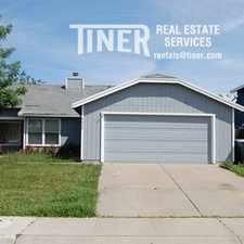 Rental info for 5929 Sawyer Circle