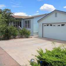 Rental info for Single Family Home Home in Sedona for Rent-To-Own