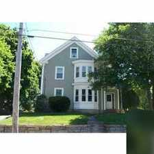 Rental info for $700/mo - Westerly - in a great area.