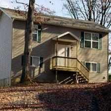 Rental info for 4-bedroom house near I-44