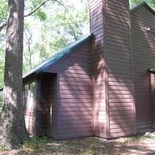 Rental info for Large 2 Bedroom / 2 Bath with Large Loft Nestled Back On A Large Lot With A Cabin Like Feel