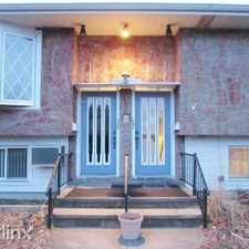 Rental info for Apartment for rent