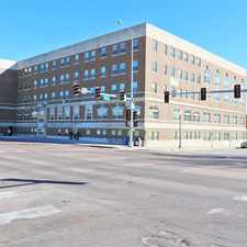 Rental info for YMCA Apartments in the Sioux Falls area