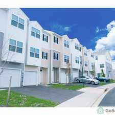 Rental info for New Townhome Rentals with Attached Garages Now Open!