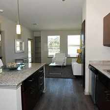 Rental info for 9907 South Mason Road