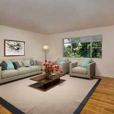 Rental info for Bedford Station in the Takoma Park area