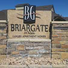 Rental info for Briargate on Main