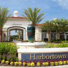 Rental info for Harbortown Luxury Apartments