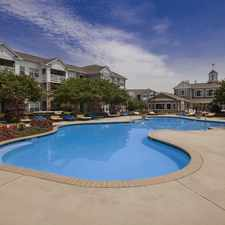 Rental info for Hideaway at Greenbrier Luxury Apartments in the Chesapeake area