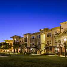 Rental info for Serenade at RiverPark