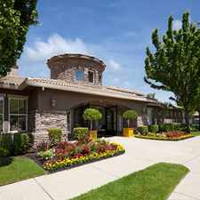 Rental info for The Terraces at Highland Reserve in the Roseville area