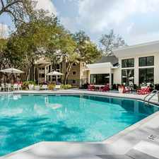 Rental info for Eagle's Point Apartments at Tampa Palms