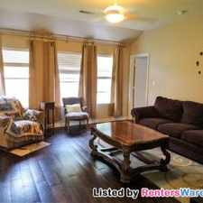 Rental info for Awesome 3 Bedroom Home In Princeton!!
