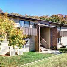 Rental info for Forest Village & Woodlake