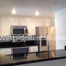 Rental info for Completely Remodeled Two Story Townhome in the La Jolla Village area