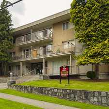 Rental info for Sherbrooke Manor Apartments
