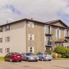 Rental info for Maypoint Apartments in the Charlottetown area