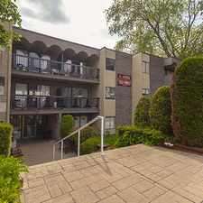 Rental info for Park Astoria Apartments in the New Westminster area